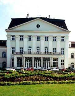 Castle Wilhelminenberg